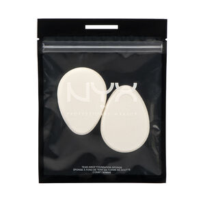 Teardrop Foundation Sponge NYX Cosmetics