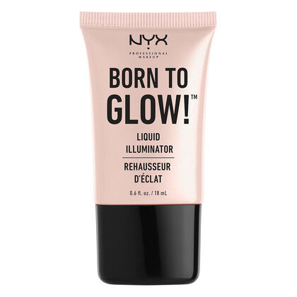 Born To Glow Liquid Illuminator