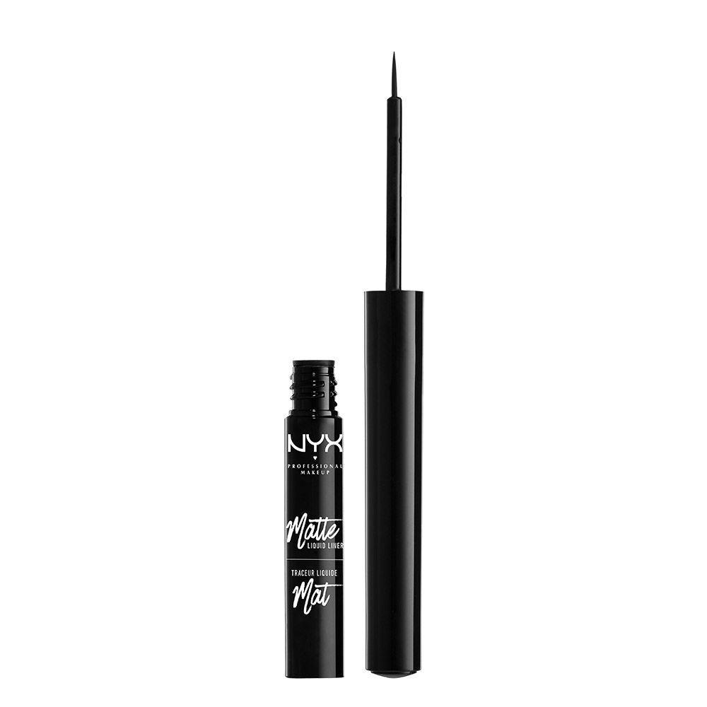 Matte Liquid Liner Nyx Professional Makeup Canada Kleancolor Brow Pomade
