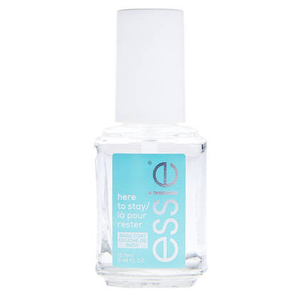 essie here to stay basecoat