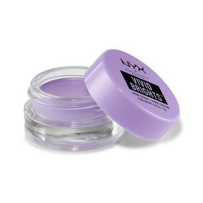 Vivid Brights Crème Colour Sugar Rush | NYX Cosmetics