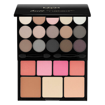 Butt Naked Eyes Makeup Palette