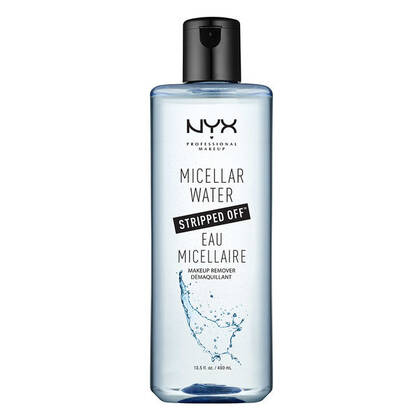 Stripped Off Micellar Water | NYX Cosmetics