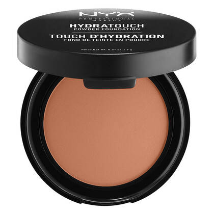 Hydra Touch Powder Foundation