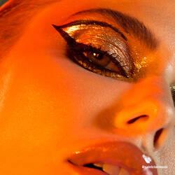 Palette de fards a paupieres Love Lust Disco
