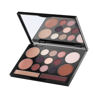 Love Contours All Palette NYX Cosmetics