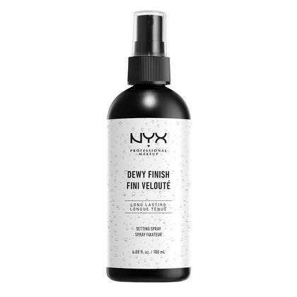 Makeup Setting Spray Maxi - Dewy Finish