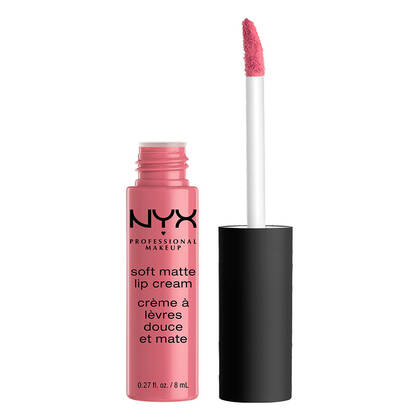 Soft Matte Lip Cream