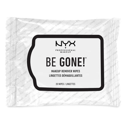Résultats de recherche d'images pour «NYX lingettes démaquillantes»