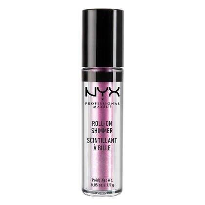 Roll On Eye Shimmer Poudre Illuminante pour les Yeux