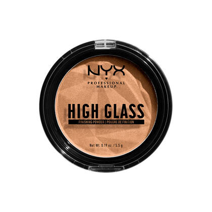 POUDRE DE FINITION HIGH GLASS