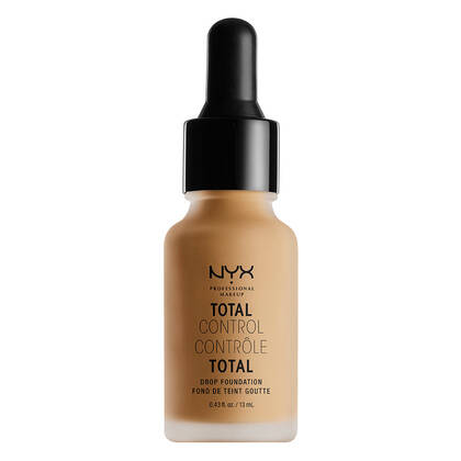 Total Control Drop Foundation Golden | NYX Cosmetics