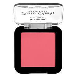Sweet Cheeks Creamy Powder Blush Matte