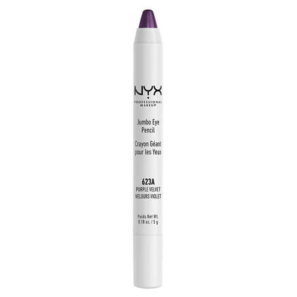 Jumbo Eye Pencil Purple Velvet | NYX Cosmetics