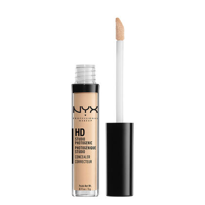 HD Photogenic Concealer Wand Nude Beige NYX Cosmetics