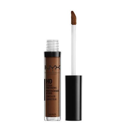 HD Photogenic Concealer Wand Deep Espresso NYX Cosmetics
