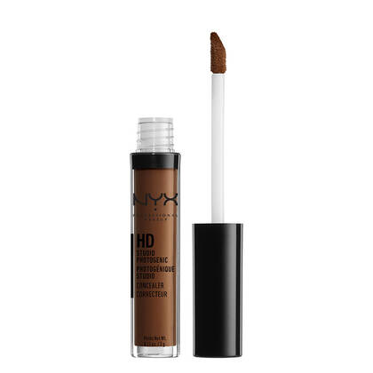 HD Photogenic Concealer Wand Deep Espresso NYX Cosmetics