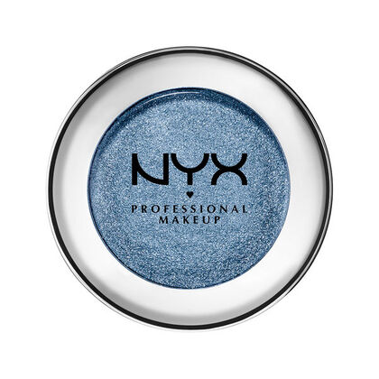 Prismatic Shadows Blue Jeans NYX Cosmetics
