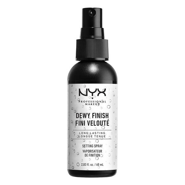Makeup Setting Spray - Matte |...