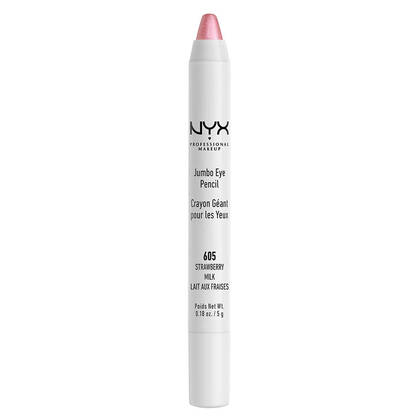 Jumbo Eye Pencil Strawberry Milk | NYX Cosmetics