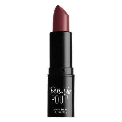 Pin-Up Pout Rebel Soul | NYX Cosmetics Canada