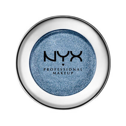 Prismatic Shadows Blue Jeans NYX Cosmetics