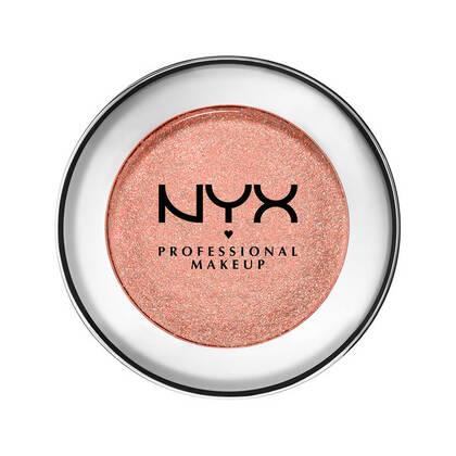 Prismatic Shadows Golden Peach NYX Cosmetics