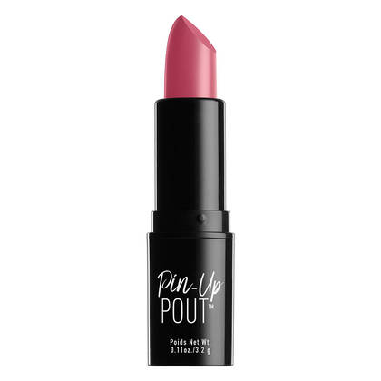 Pin-Up Pout Darling Lipstick NYX Cosmetics