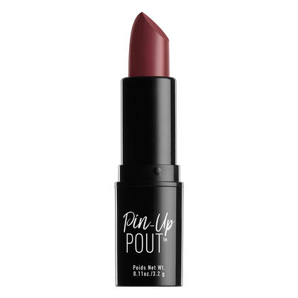 Pin-Up Pout Rebel Soul | NYX Cosmetics Canada