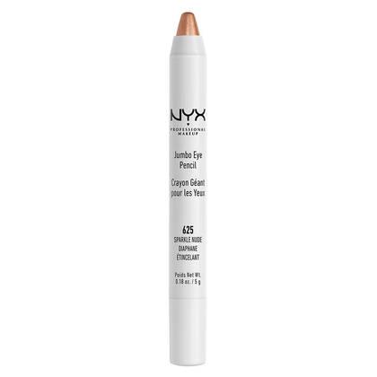 Jumbo Eye Pencil Sparkle Nude | NYX Cosmetics
