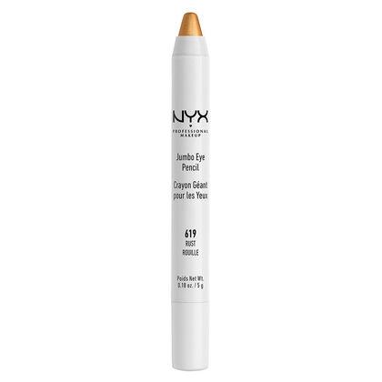 Jumbo Eye Pencil Pure Gold | NYX Cosmetics