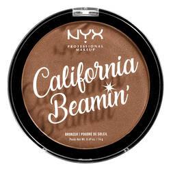 California Beamin' Face & Body Bronzer