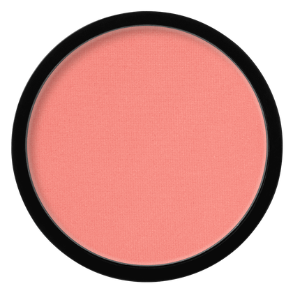 High Definition Blush Pro Refills Amber NYX Cosmetics