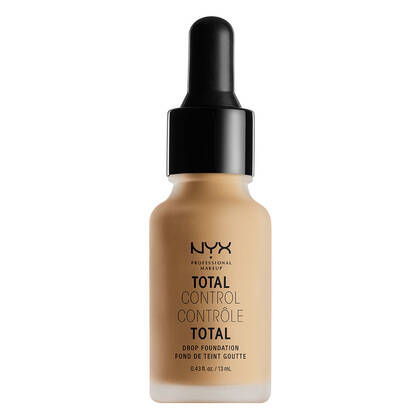 Total Control Drop Foundation Beige | NYX Cosmetics