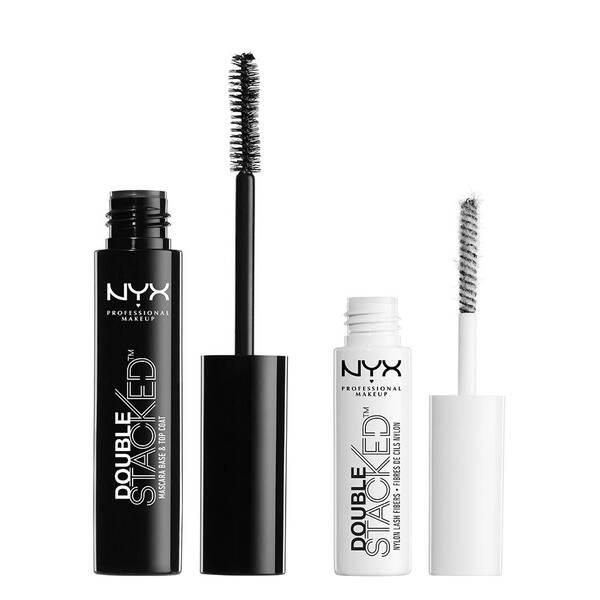 d9533e78533 Double Stacked Mascara | NYX Cosmetics
