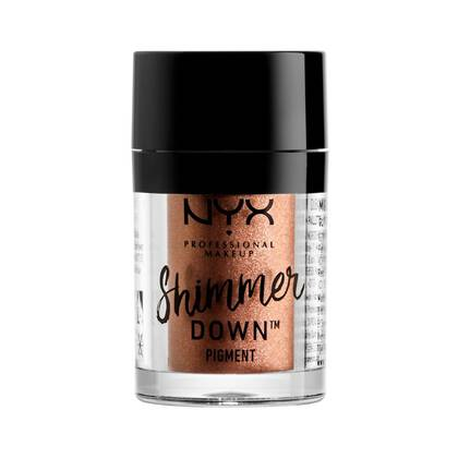 PIGMENTS ''SHIMMER DOWN''