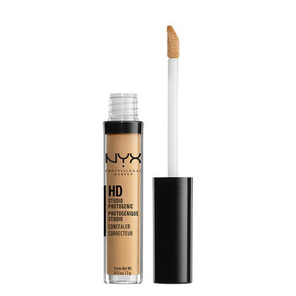 HD Photogenic Concealer Wand Caramel NYX Cosmetics