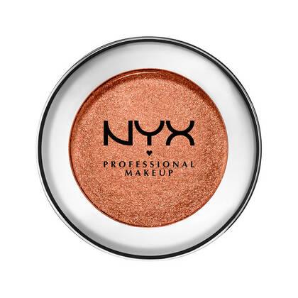 Prismatic Shadows Sunset Daze NYX Cosmetics