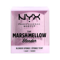 NYX Professional Makeup THE MARSHMELLOW  Eponge a maquillage
