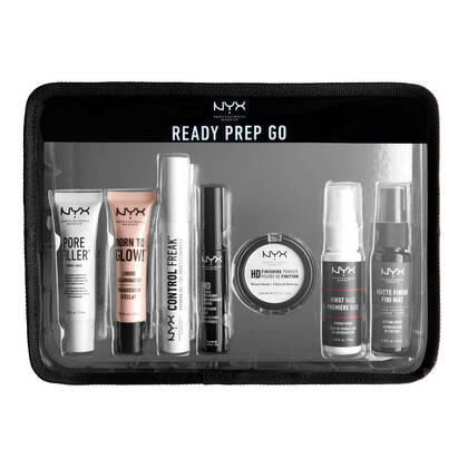 READY, PREP, GO JET SET TRAVEL KIT