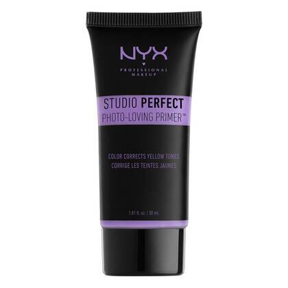 Studio Perfect Primer Lavender| NYX Cosmetics