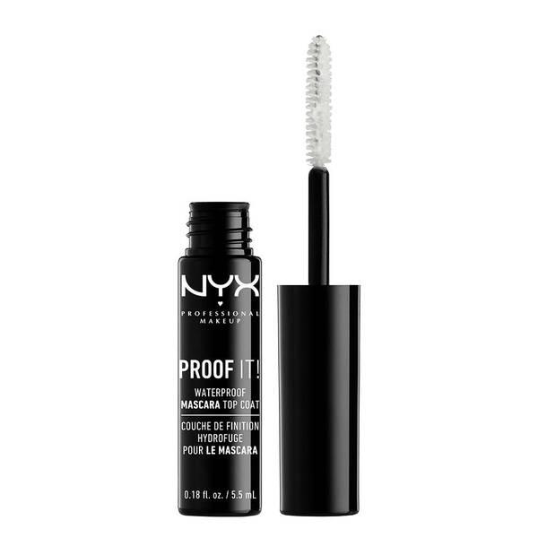 f41e292ac84 Proof It! Waterproof Mascara Top Coat | NYX Cosmetics