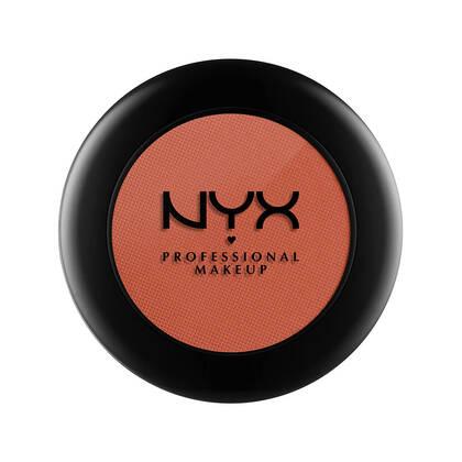Nude Matte Shadow Tantilizing NYX Cosmetics