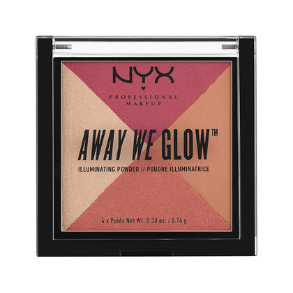 AWAY WE GLOW POUDRE ILLUMINANTE