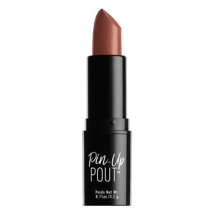 Pin-Up Pout Lipstick Individualistic | NYX Cosmetics Canada