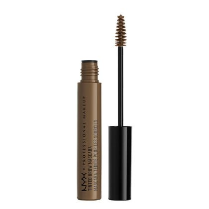 Tinted Brow Mascara