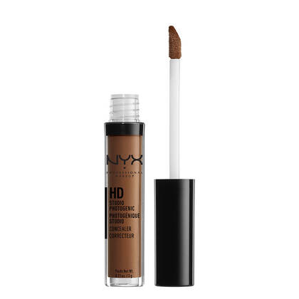 HD Photogenic Concealer Wand Espresso NYX Cosmetics