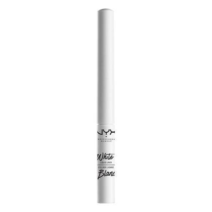 White Liquid Liner