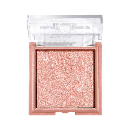 Diamonds & Ice, Please Face and Body Illuminator