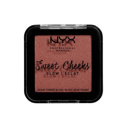 Sweet Cheeks Creamy Powder Blush Glow